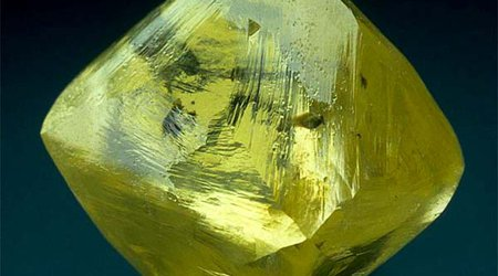 Let's Celebrate April's Birthstone With a Close-Up Look at the Oppenheimer Diamond