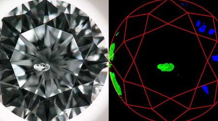 GIA and IBM Join Forces to Introduce Artificial Intelligence to Diamond Clarity Grading