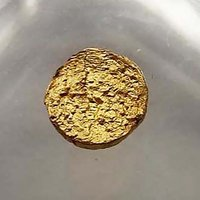 Swiss Researchers Invent Lightweight 18-Karat Gold That's Mixed With Plastic